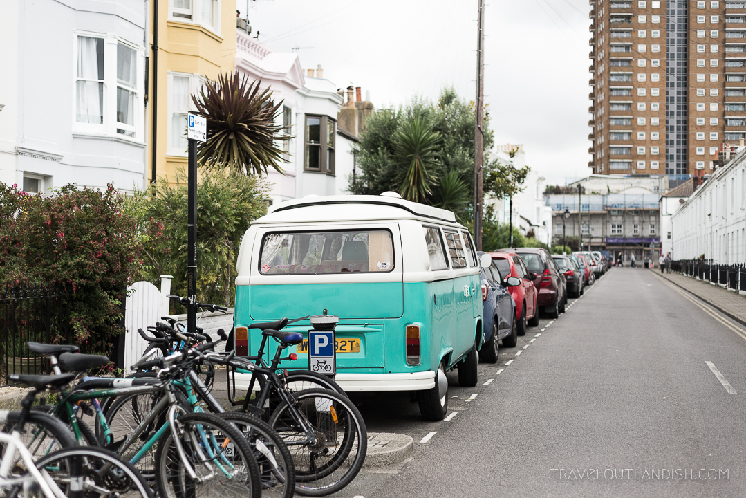 Daytrip from London - Brighton
