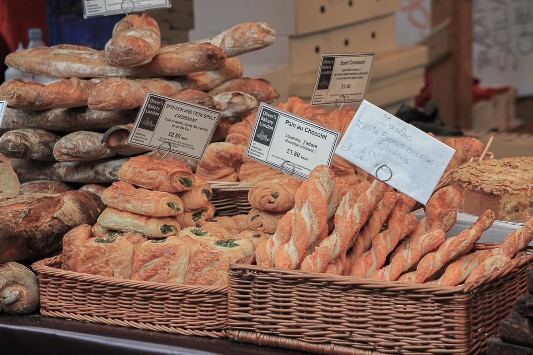 Best London Markets - Borough Market