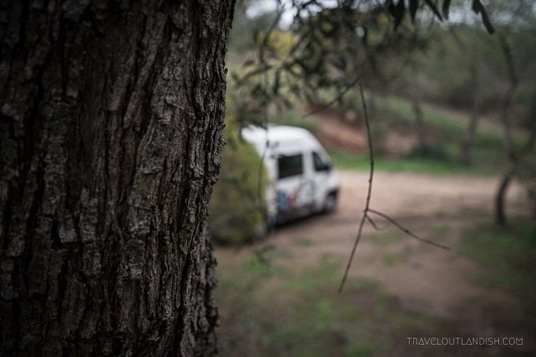 Road Rules: A Guide to Campervan Hire in Portugal | Travel