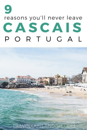 Want to experience where old and modern meet on the Portuguese coast? Here are some of the best things to do in Cascais, Portugal!