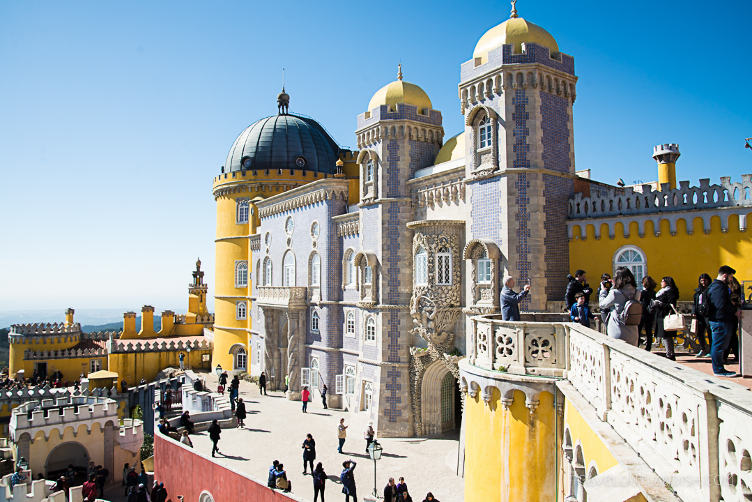 Things to do in Cascais - Day Trip to Sintra