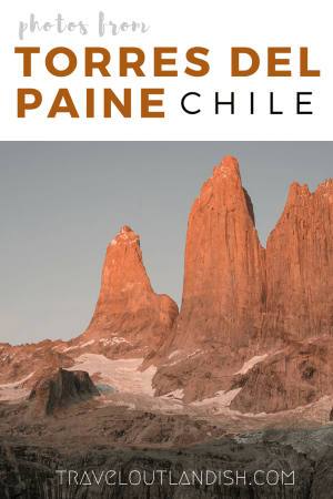 Considering hiking the O-Circuit in Torres del Paine? Here's a look at the day-by-day with photos for insight into the trek and a little nudge to get out there yourself!