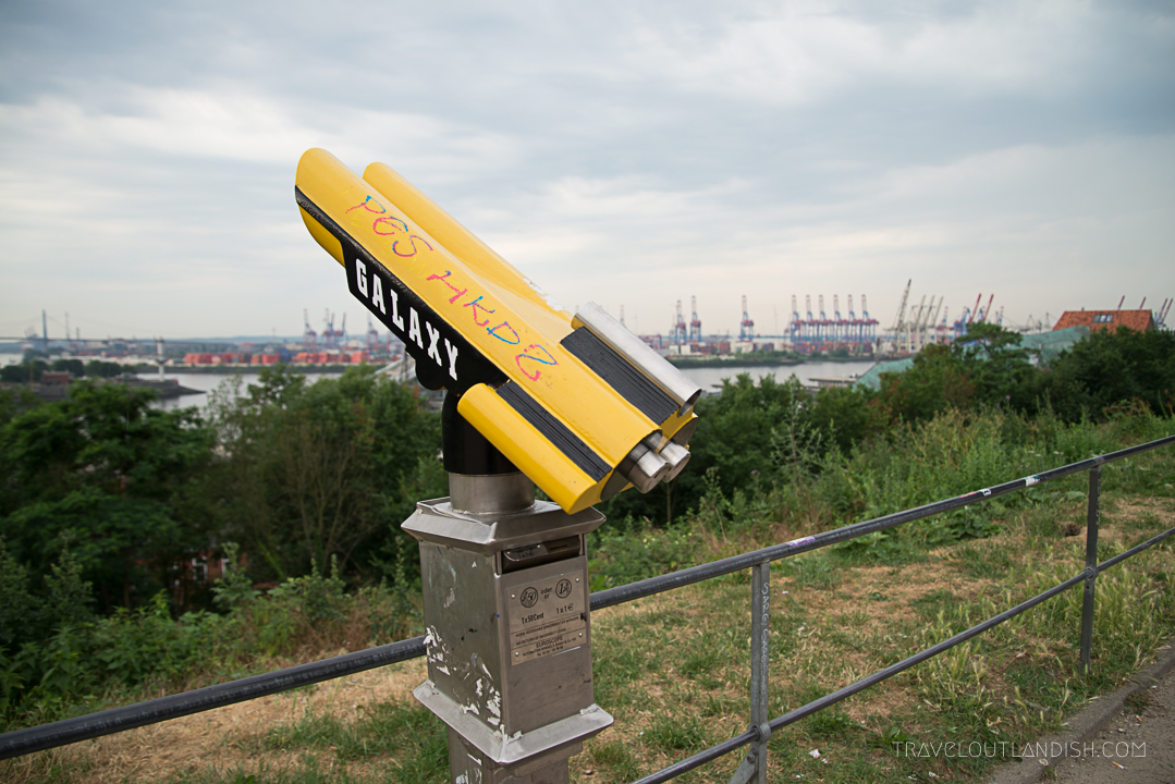 Cool Things to do in Hamburg - Viewpoint