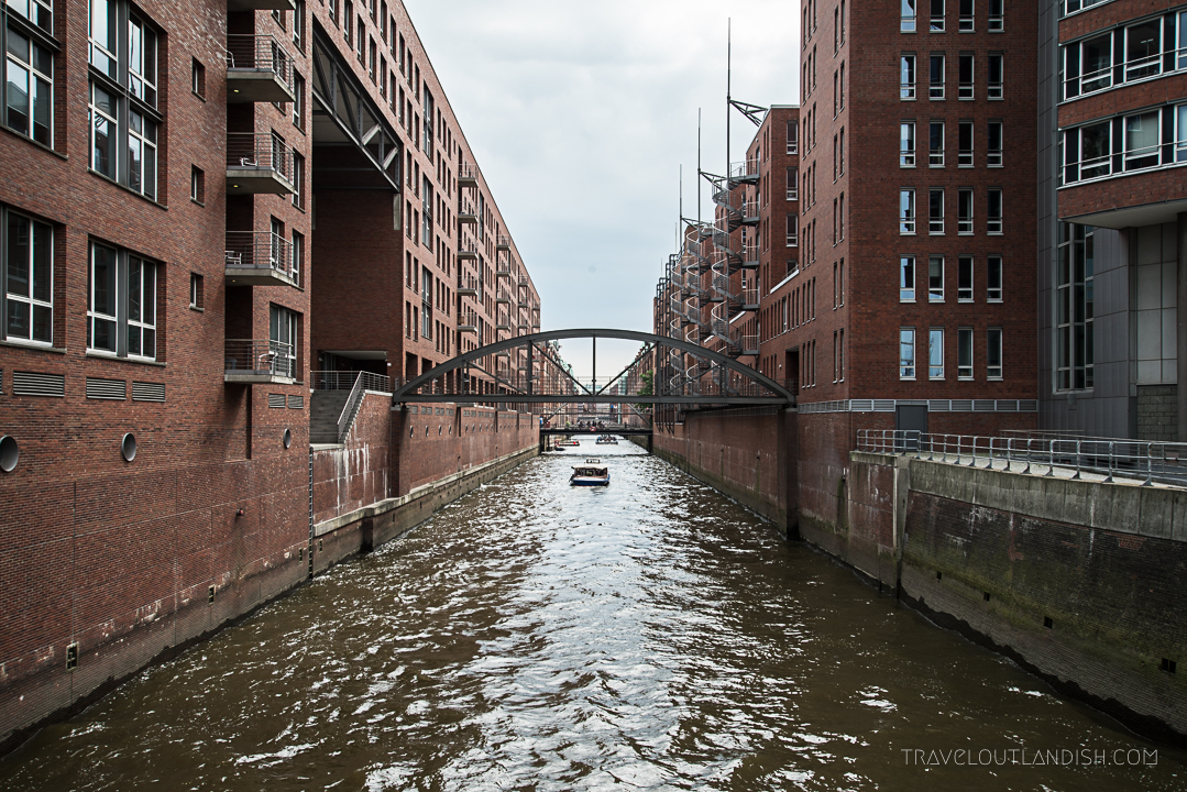Cool Things to do in Hamburg - Speicherstadt