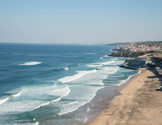 Photos of Portugal - Beaches of Cascais