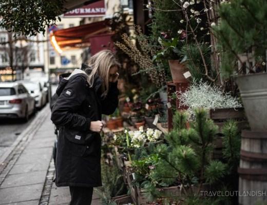 Fun Things to do in Copenhagen - Christmas Markets