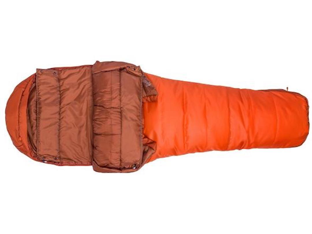Best Sleeping Bags for Travel - Marmot Trestles 0