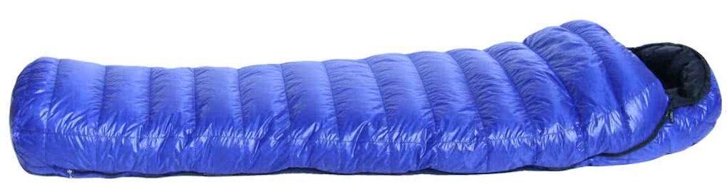 Best Sleeping Bags for Travel - Western Mountaineering Ultralite 20