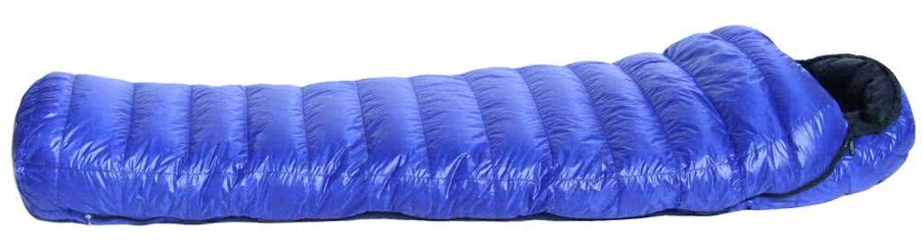 Best Sleeping Bags for Travel - Western Mountaineering Ultralite 20