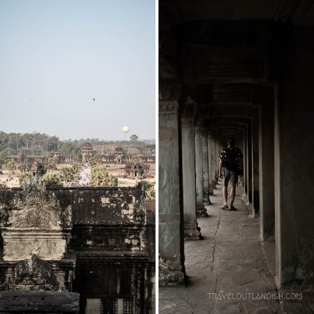 Is Angkor Wat Overrated? - Angkor Wat without Crowds