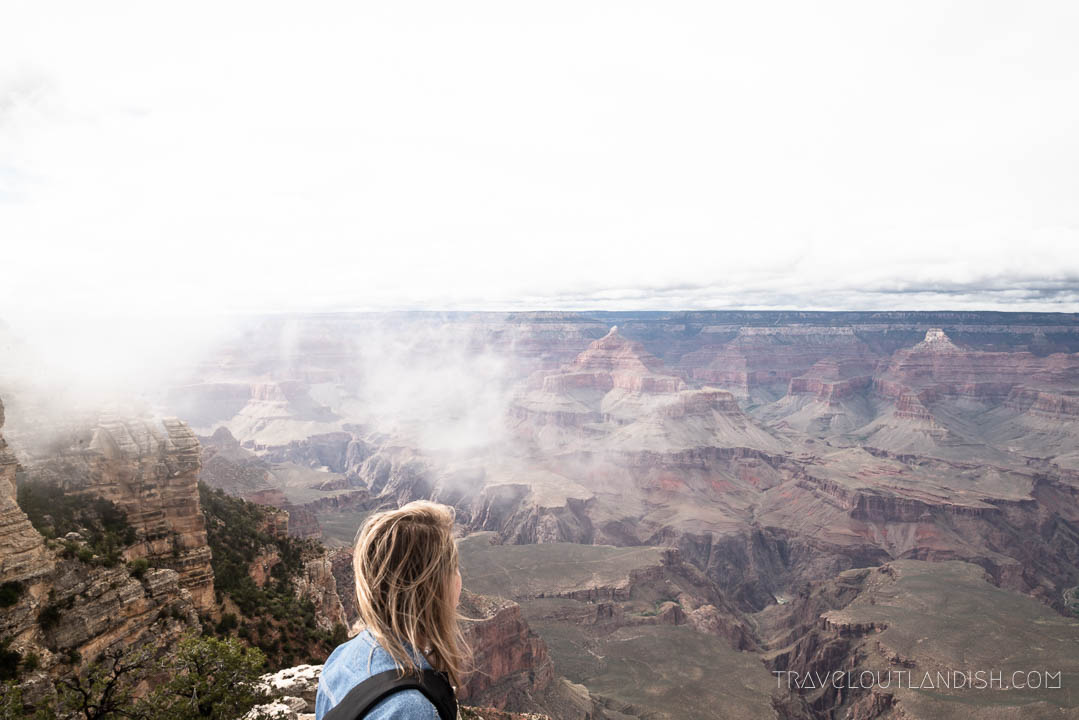 How to Avoid the Crowds at the Grand Canyon   USA – Travel