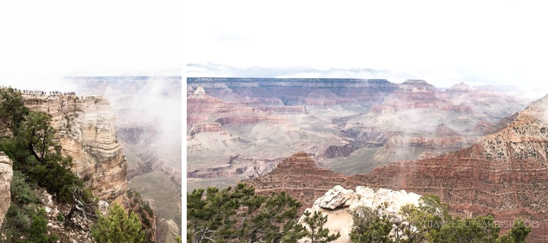 How to Avoid the Crowds at the Grand Canyon | USA – Travel Outlandish
