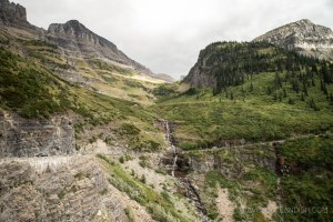 An Outlandish Guide to Glacier National Park