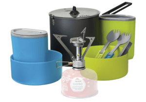 Best Cook Stove: MSR PocketRocket Kit