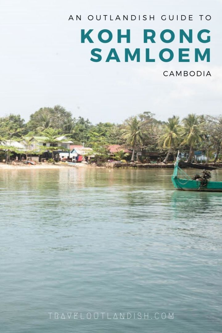 Looking for a more chill Southeast Asian island experience? Koh Rong Samloem in Cambodia is just your spot. Go kayaking, hike across the island, or Workaway and stay for a while. However you choose to go, here's a quick guide on things do, where to stay, how to get there, and more.