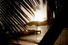 Admiralty Bay, Bequia