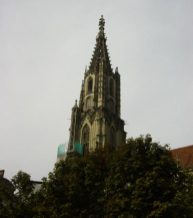 Münster, a Gothic church in the heart of Bern