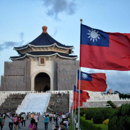 Tajwan, Tajpej, co zobaczyć