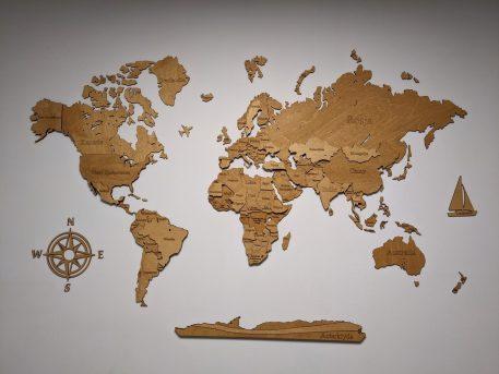 mapa losokawood