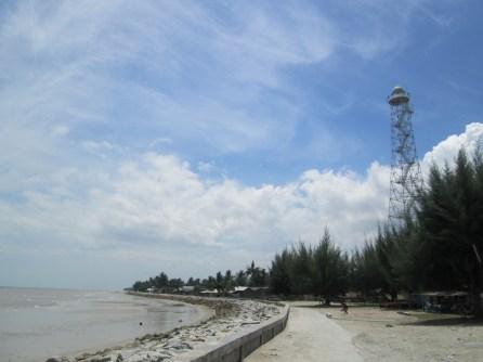Pantai Utara