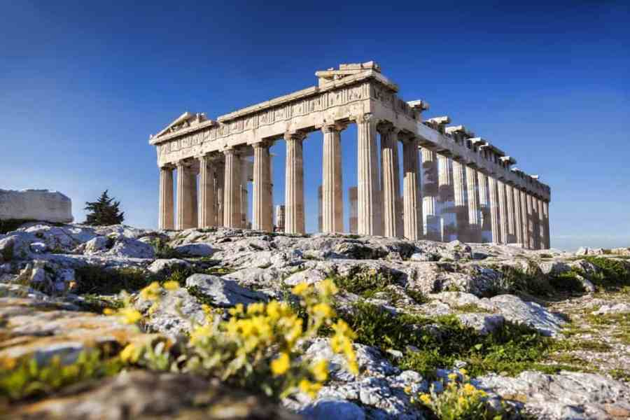 Top things to do in Athens  Greece   2018 Guide   travelpassionate com Top things to do in Athens  Greece     2018 Guide