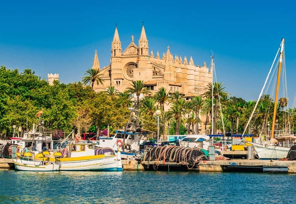 12 best things to do in palma majorca