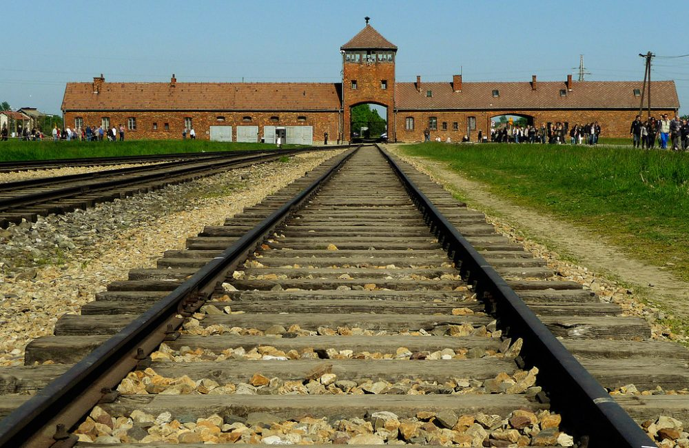 Auschwitz, Germany