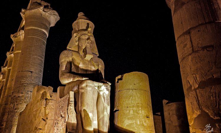 Luxor, Egypt - ©John Soule