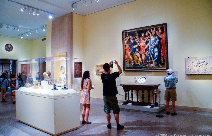 Metropolitan Museum of Art © Len Rapoport