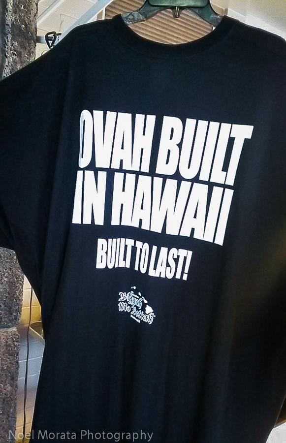 Christmas fairs in Hawaii