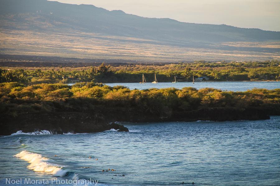 Sunrise in Hawaii, Travel Photo Mondays #28