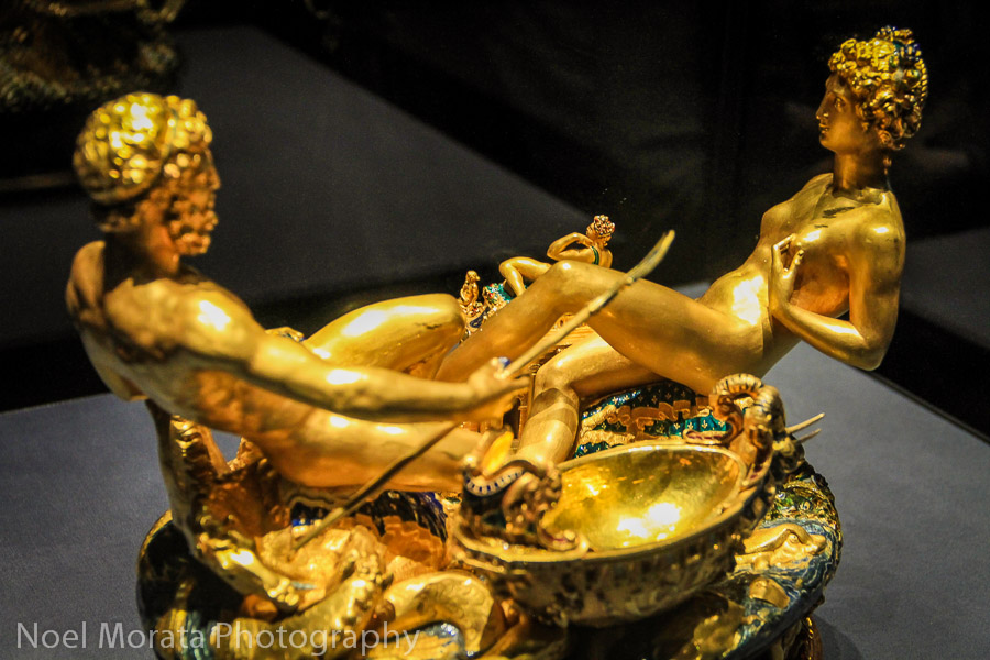 Vienna highlights: a visit to the Kunsthistorisches Museum