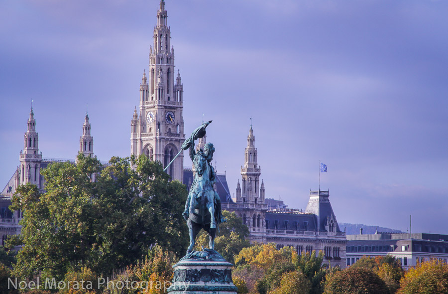 10 things you should be doing in Vienna