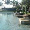 The main swimming pool - Alila Hotel and journey