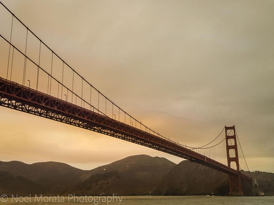 SF Catamaran Adventure - Fun and unusual activities to do in San Francisco