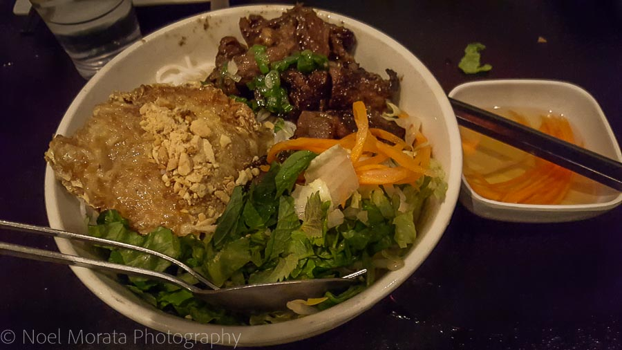 Burmese cuisine in the Richmond - Places to eat in San Francisco
