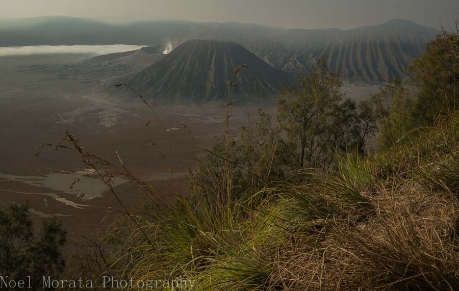 Mount Bromo, Indonesia Boomer international bucket list travel