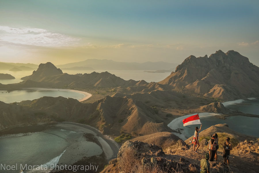 Komodo National Park bucket list travels