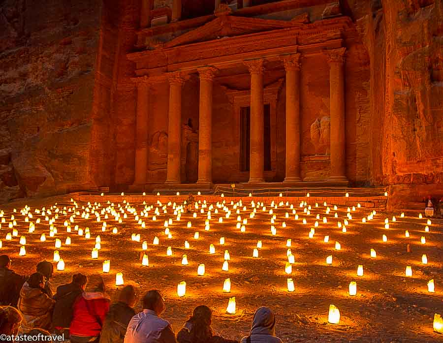 Petra Boomer international bucket list travel