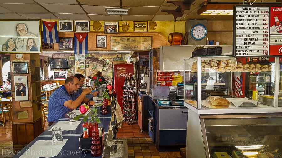 Little Havana Miami food tour