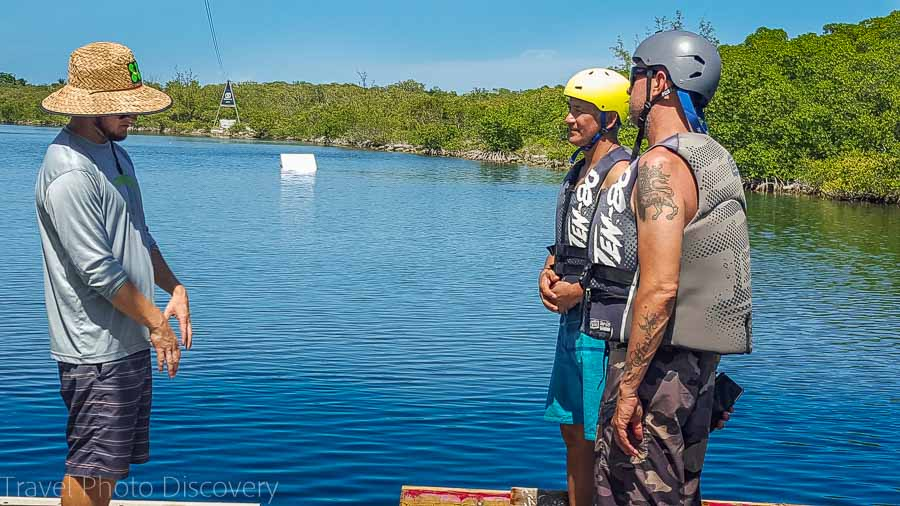 Wake Boarding Florida Keys things to do on Marathon