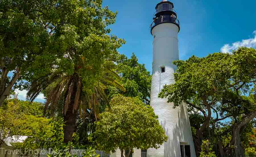 Key West light house Top 10 things to do in Key West