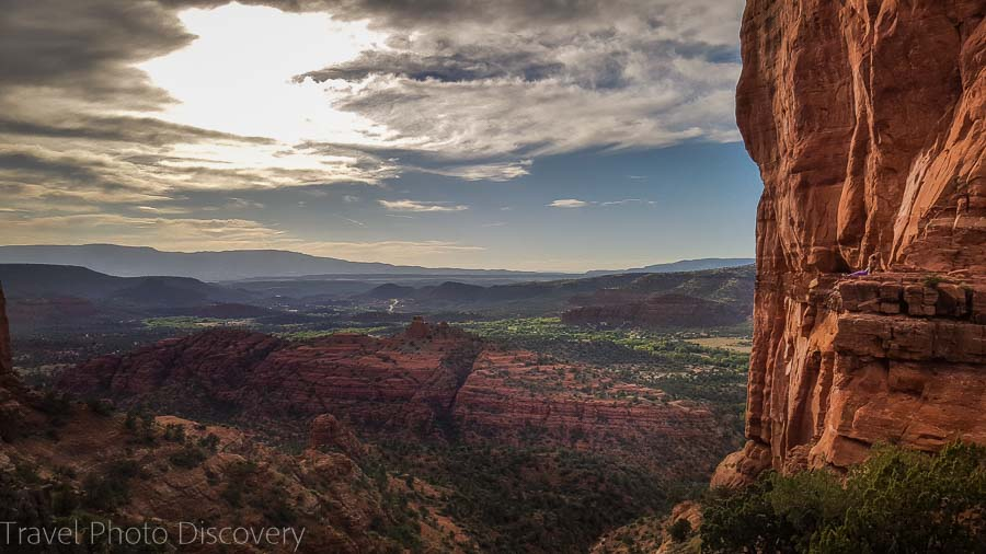 Best places to photograph Sedona