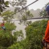 Zip line adventure tour Panama City, Panama