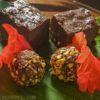 Cacao tour lunch and desserts at La Loma Bocas del Toro