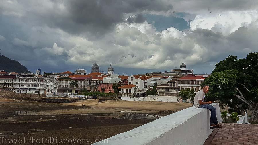 Plaza Francia Visiting Panama City's Unesco site Casco Viejo