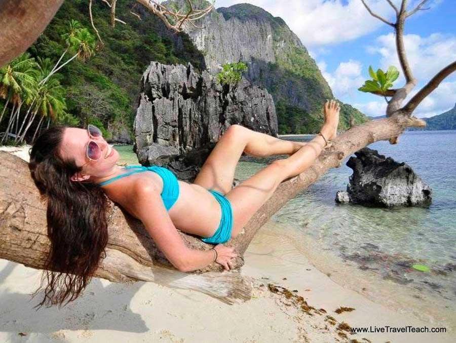 Romantic getaways around the world El Nido, Philippines