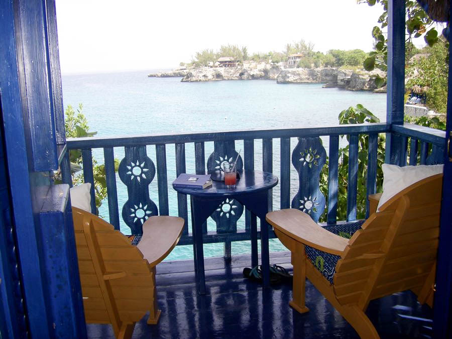 Romantic getaways around the world Negril, Jamaica