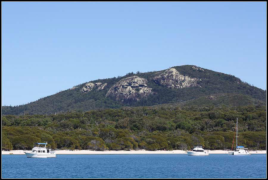 Romantic getaways around the world Whitsunday in Australia