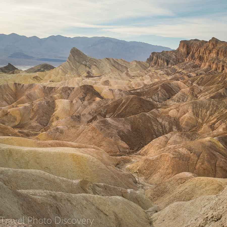 Death Valley National Park in 20 photographs
